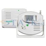 Carelink Motion Sensor Pager