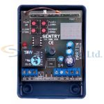 SENTRY 433Mhz Code-Hopping Receiver with 1000 User Storage Capability_TASK Ltd