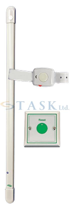 Carelink AntiWandering Single Door Bar System